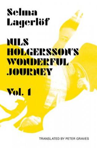 Nils Holgersson's Wonderful Journey Through Sweden