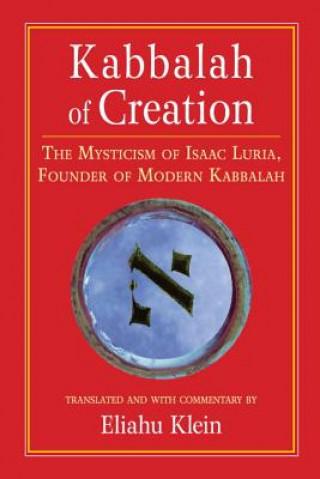 Kabbalah of Creation