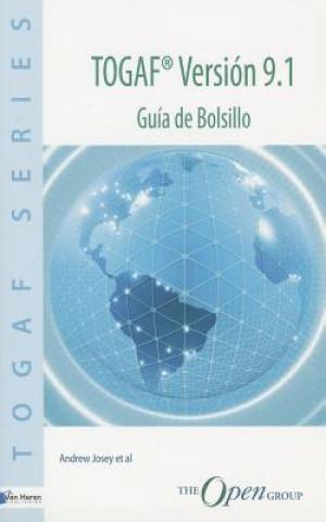 TOGAF(R) Version 9.1 - Gua de Bolsillo