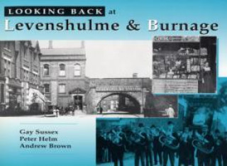 Looking Back at Levenshulme and Burnage