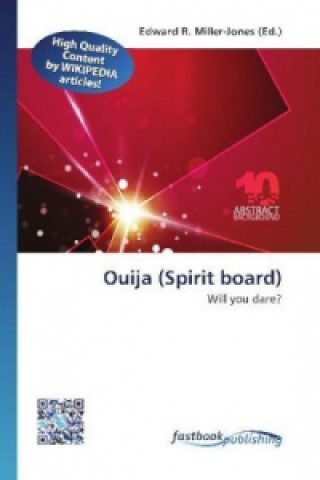 Ouija (Spirit board)
