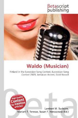 Waldo (Musician)