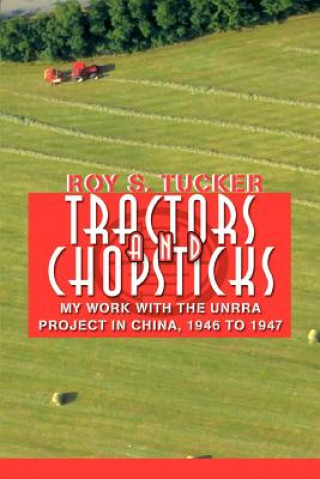 Tractors and Chopsticks