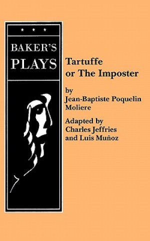 Tartuffe (Jeffries)