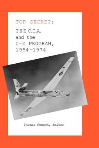 C.I.A. and the U-2 Program