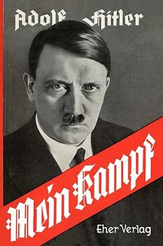 Mein Kampf(German Language Edition)