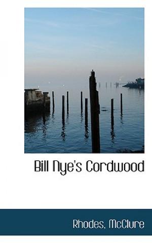 Bill Nye's Cordwood