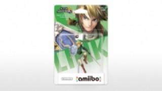 amiibo Smash Link, Figur