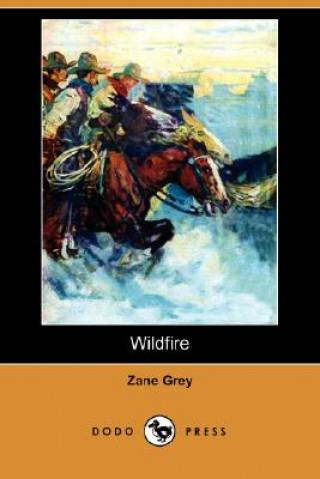 Carte Wildfire Zane Grey