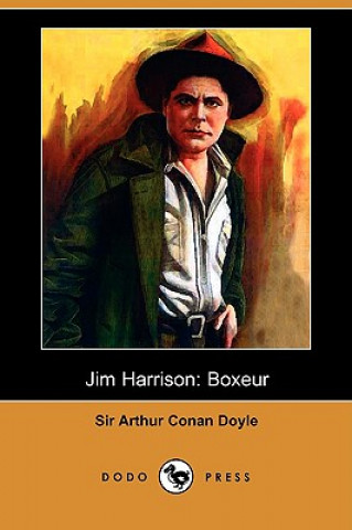 Carte Jim Harrison Sir Arthur Conan Doyle