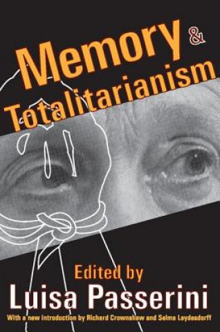 Memory and Totalitarianism