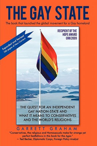 Carte Gay State Garrett Graham
