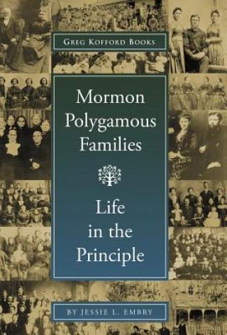 Mormon Polygamous Families
