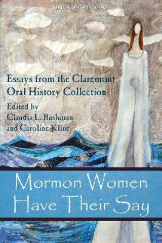 Mormon Women Have Their Say