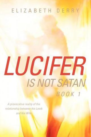Lucifer Is Not Satan Book 1