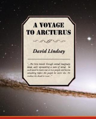 Voyage to Arcturus