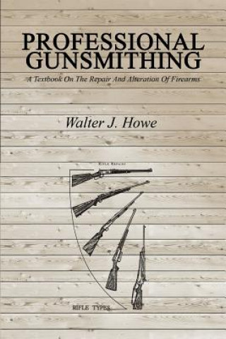 Professional Gunsmithing