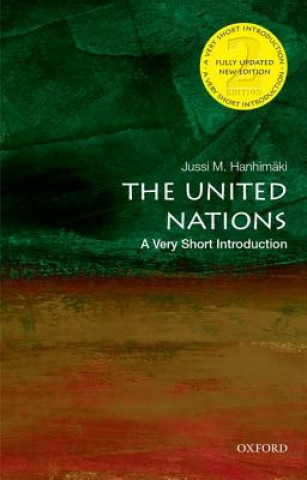 United Nations: A Very Short Introduction