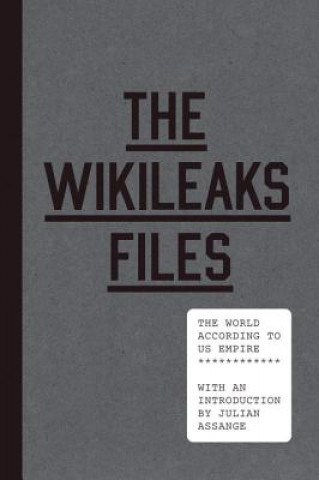 WikiLeaks Files