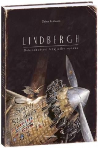 Lindbergh – Dobrodružství létajícího myšáka