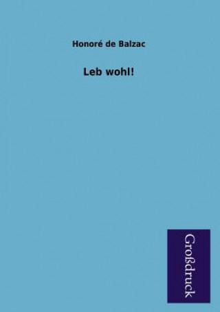 Leb Wohl!