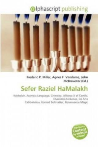 Sefer Raziel Hamalakh