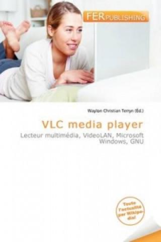 Carte VLC Media Player