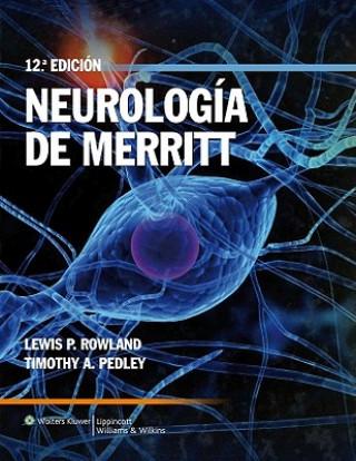 Carte Neurologia de Merritt Lewis P. Rowland