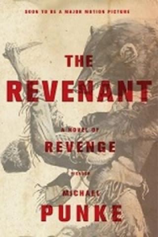 REVENANT THE