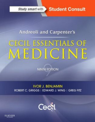 Andreoli and Carpenter's Cecil Essentials of Medicine