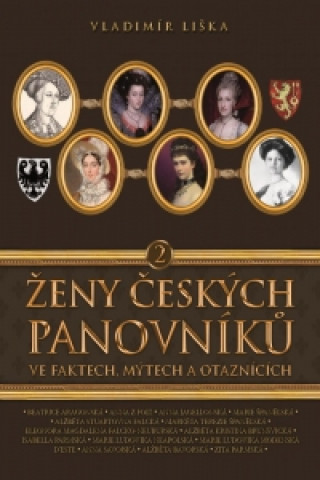 Ženy českých panovníků 2