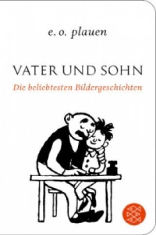 Carte Vater und Sohn - Die beliebtesten Bildergeschichten Erich Ohser