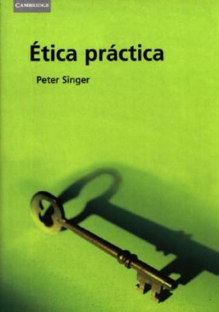 Carte Etica practica Peter Singer