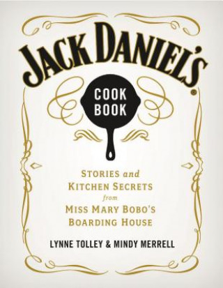 Jack Daniel's Cookbook