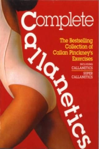 Carte Complete Callanetics Callan Pinckney