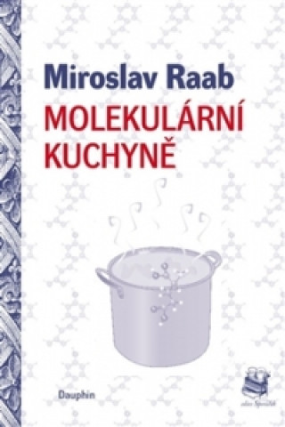 Molekulární kuchyně