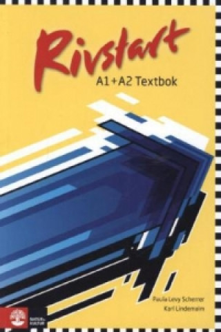 Textbok + ljudfiler A1+A2