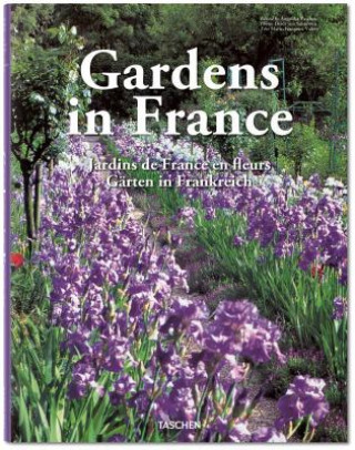 Gardens in France / Jardins de France en fleurs / Gärten In Frankreich