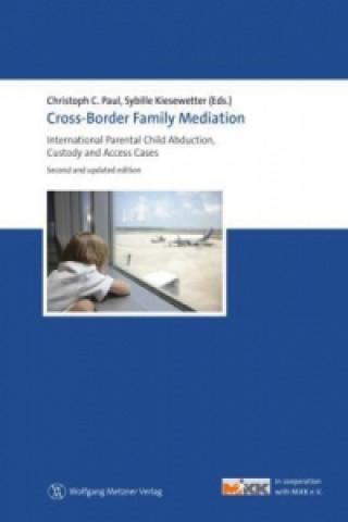 Cross-Border Family Mediation