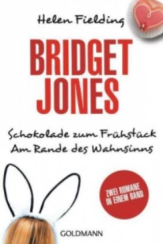 Bridget Jones - Schokolade zum Frühstück / Am Rande des Wahnsinns