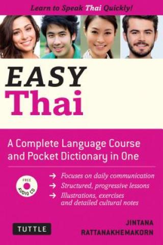 Carte Easy Thai Jintana Rattanakhemakorn