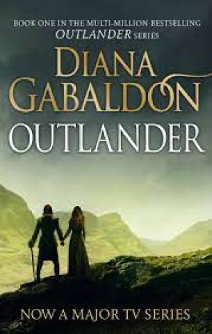 Carte Outlander Diana Gabaldon
