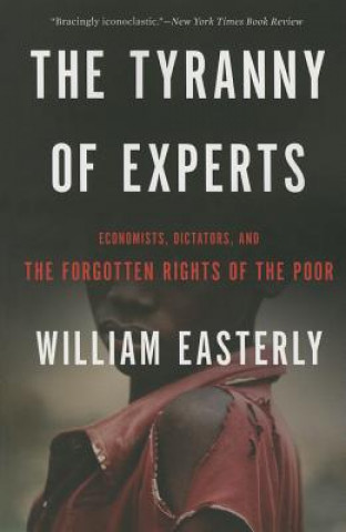 Tyranny of Experts