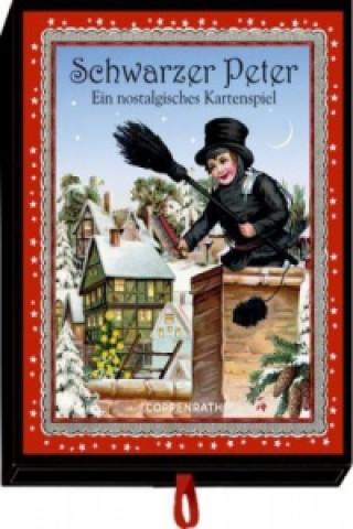 Schachtelspiel Schwarzer Peter (Kartenspiel)