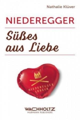Kniha Niederegger Nathalie Klüver