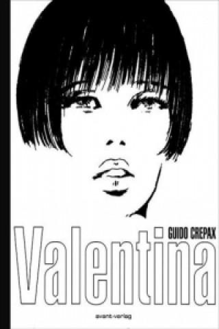 Carte Valentina Guido Crepax