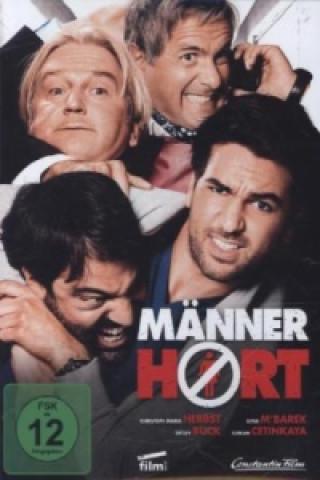 Männerhort, 1 DVD