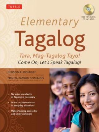 Carte Elementary Tagalog Jiedson R Domigpe