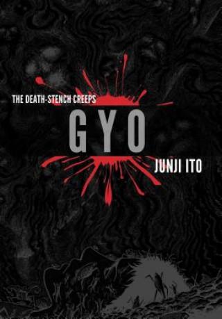 Carte Gyo (2-in-1 Deluxe Edition) Junji Ito