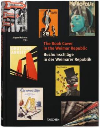 Carte Book Cover in the Weimar Republic Jürgen Holstein